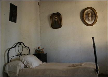 Museo Gabriela Mistral, Vicuña. Foto: Manuel Toledo