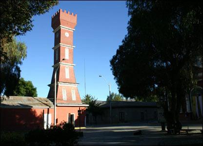 Vicuña, Chile  Foto: Manuel Toledo