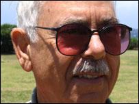 John Karousos, a 66-year-old retiree in Sydney