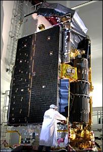 Inmarsat I-4 (Inmarsat)