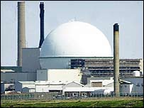 Dounreay power station