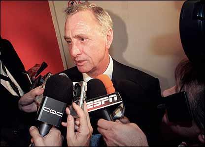 Johan Cruyff (1971)19