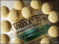 Image of Vioxx