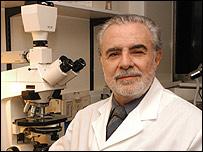 Dr. Jos� Mordoh, CONICET
