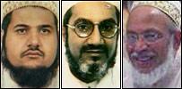 Saifuddin Makai and Husain Mohammedali and Yahya Gulamali
