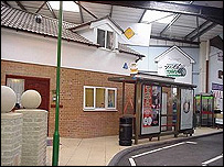 The Streetwise centre, Bournemouth