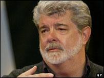 George Lucas, el creador de la saga galáctica