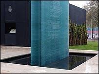 National police memorial