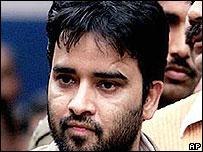 Aftab Ansari