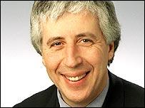 Labour MP Martin Salter
