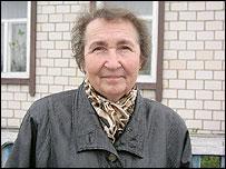Doctor Valentina Smolnikova