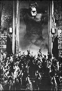 Still from King Kong (1933)