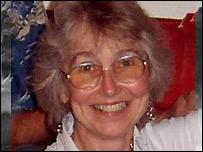 Dr Marian Fitzgerald