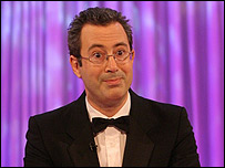 Ben Elton