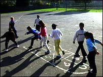 playground game