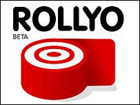 Rollyo website