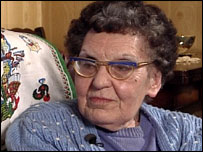 Margo Radbone