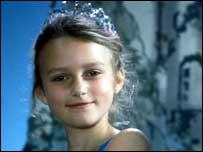 Keira Knightley in Royal Celebration