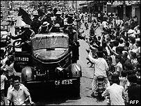 Освобождение Сайгона
