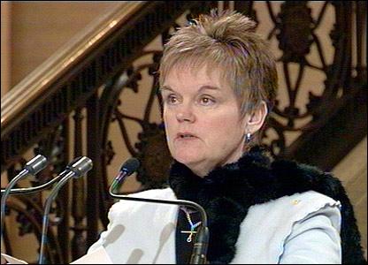 Barbara McNarry