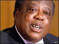 Charles Konan Banny (file picture)