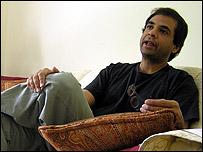 Ameed Riaz