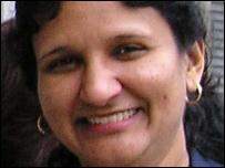 Dr Geetha Angara