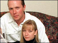 Stuart and Tania Shields