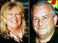 Sue and Rob Kennedy died in Phuket