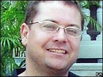 David Hickman