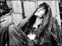 Американский солдат во Вьетнаме