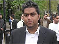 Razaun Karim