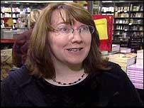 Sarah Wray