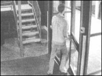 CCTV image of Troy McMullan