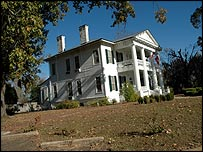 Rosswood plantation
