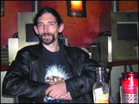 Gareth Bonetto