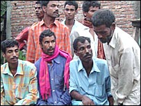 Karbi's internally displaced people