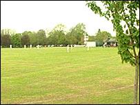 Wimborne Cricket Club