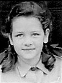 Margaret Salter