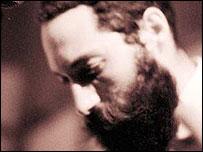 Zac Holtzman