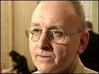 Denis Donaldson
