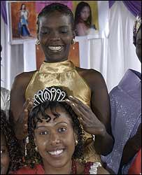 Miss Langata Fatia Wairimu