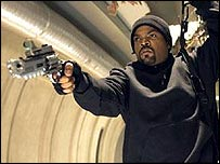 Ice Cube in XXX: The Next Level