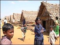 Palabakam village