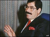 Sabawi Ibrahim Hassan al-Tikriti