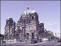 Berlin's cathedral