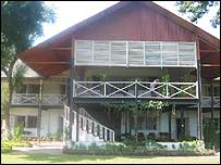 Bungalow in Assam