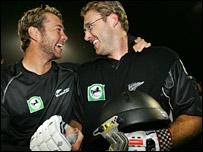 McMillan and Vettori