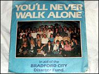 Bradford's charity record