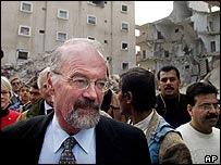 Dr Peter Hansen